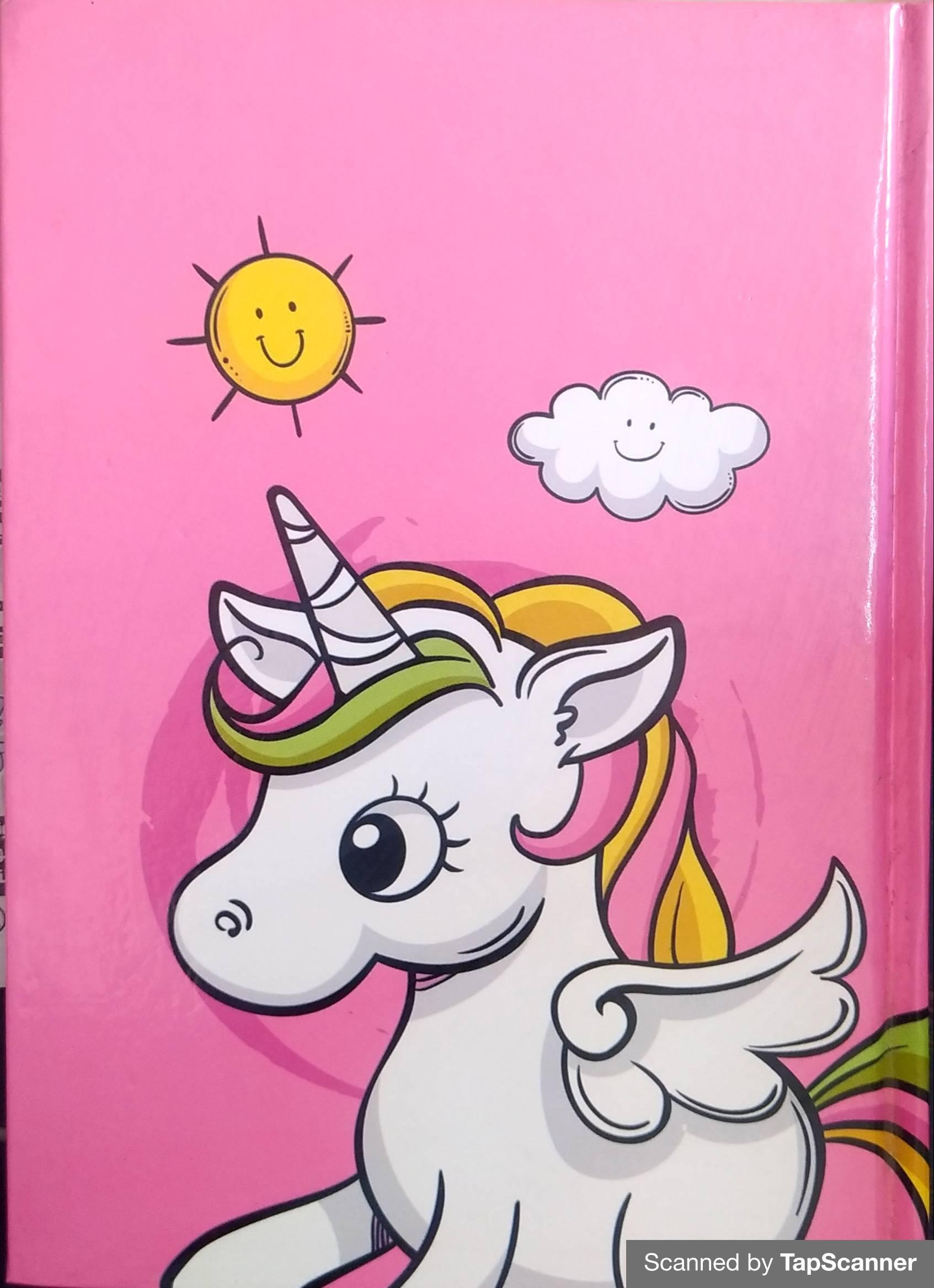 Unicorn (notebook)